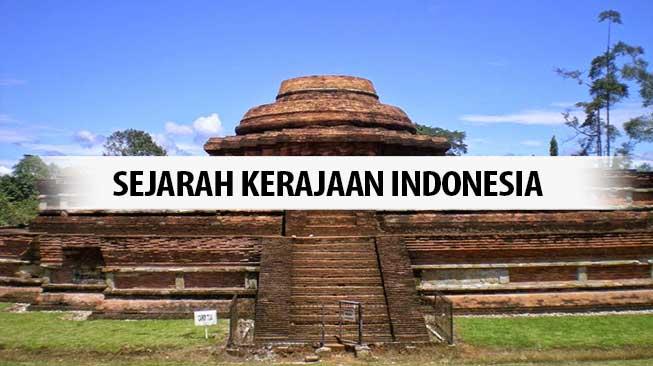 Sejarah Kerajaan Indonesia