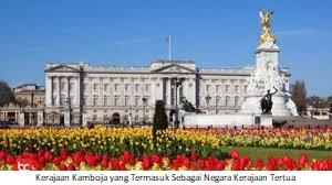 Kerajaan Kamboja yang Termasuk Sebagai Negara Kerajaan Tertua