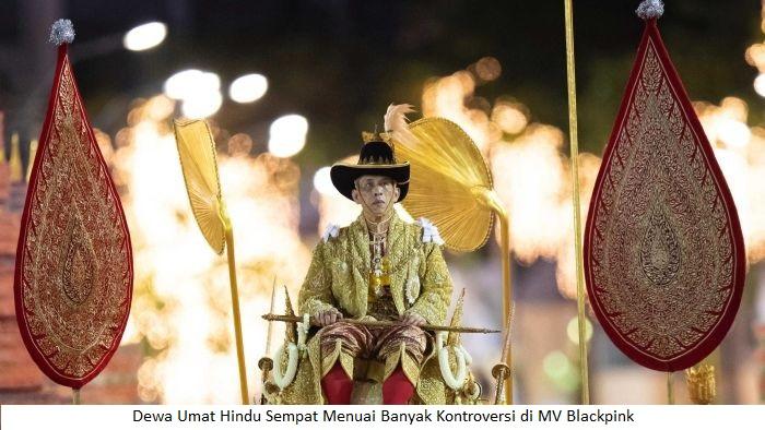 Sejarah Kerajaan Thailand yang Perlu Diketahui Dunia!