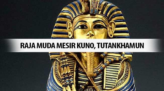 Raja Muda Mesir Kuno, Tutankhamun
